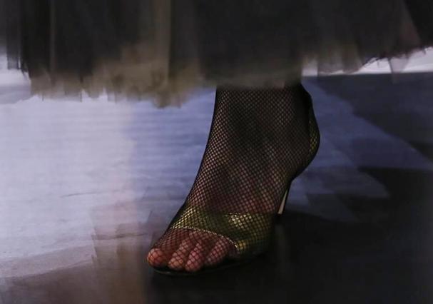 Dior alta costura verão 2018 (Foto: Reprodução)