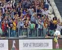 Evra estreia, Tévez marca, e Juventus derrota Udinese na primeira em casa