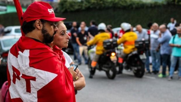 Partido dos Trabalhadores - PT  (Foto: Roberto Parizotti/ CUT/Fotos Públicas)