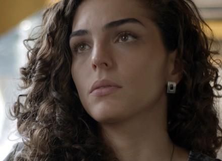 Ciça decide revelar todo o mal que fez pra família de Rodrigo