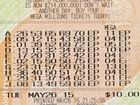 Americana 'esquece' por quase 4 meses bilhete premiado da loteria