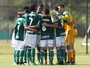 Palmeiras x Criciúma: confira as datas dos duelos pela Copa do Brasil Sub-20