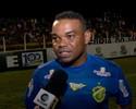 """Carlinhos Bala cita título no Sport em novo time: """"Experiência no mata-mata"""""""