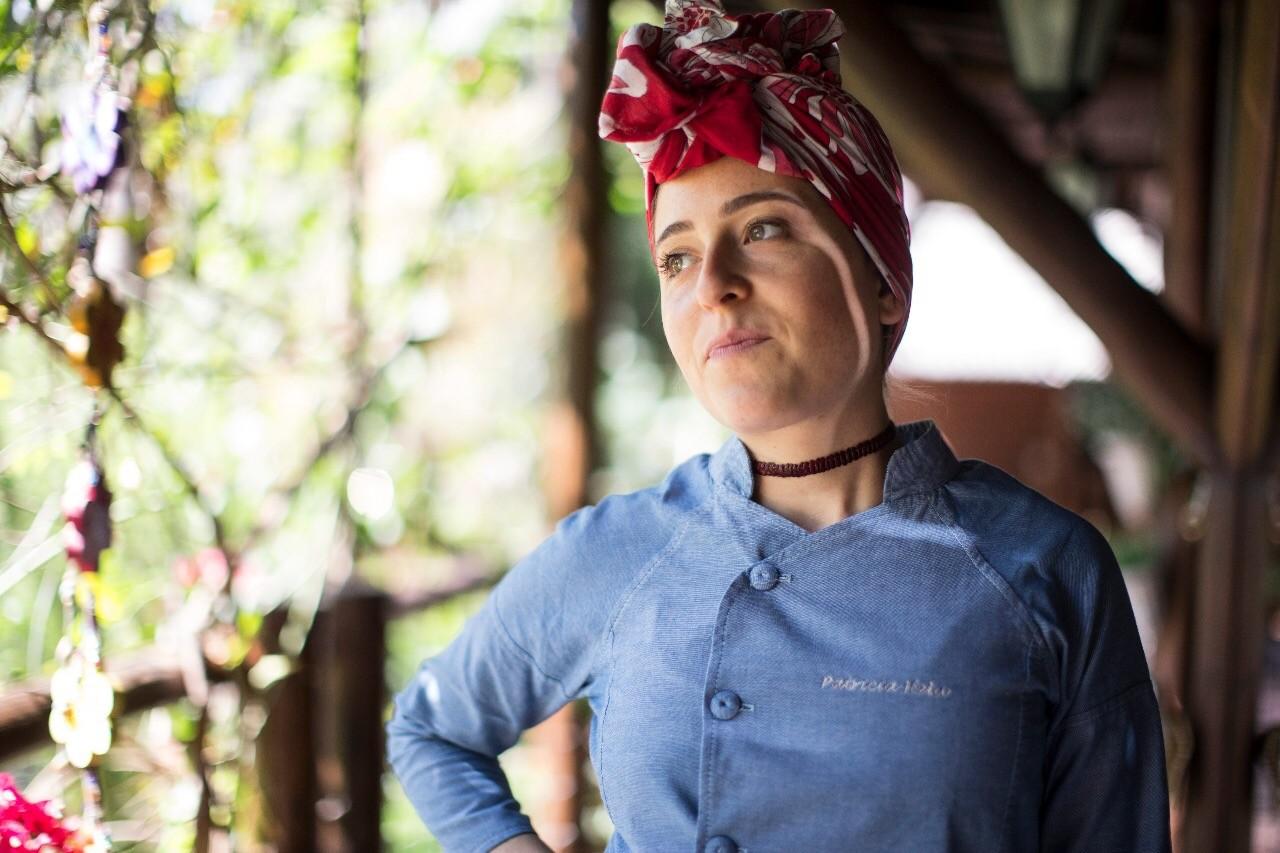 Patricia Helu (Foto: Divulgação)