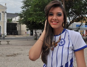 Rhanna Souza - Parnahyba (Foto: Renan Morais/GLOBOESPORTE.COM)