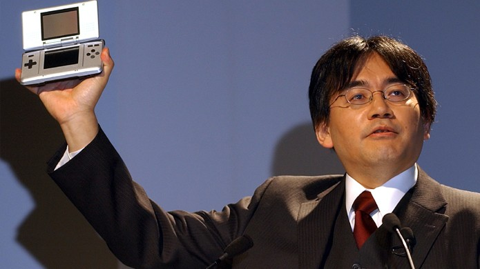 O Nintendo DS se tornou a plataforma mais vendida da Nintendo (Foto: Reprodução/Kotaku)