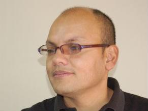 Carlos Javier Hinojosa,  Universidad Mayor de San Andrés (UMSA) (Foto: divulgação)
