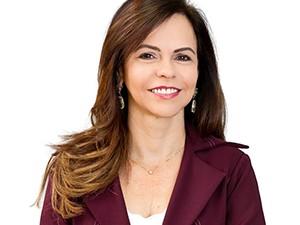 Deputada federal Professora Dorinha (DEM) (Foto: Divulgação)