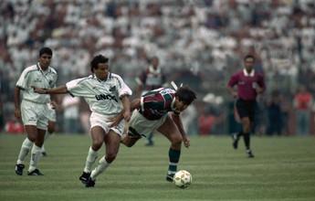 Ex-jogador, Marcos Adriano fala sobre finais do estadual e até de arbitragem