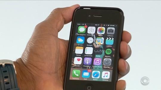 Defesa Civil começa a cadastrar CEPs para enviar alertas por SMS em SC