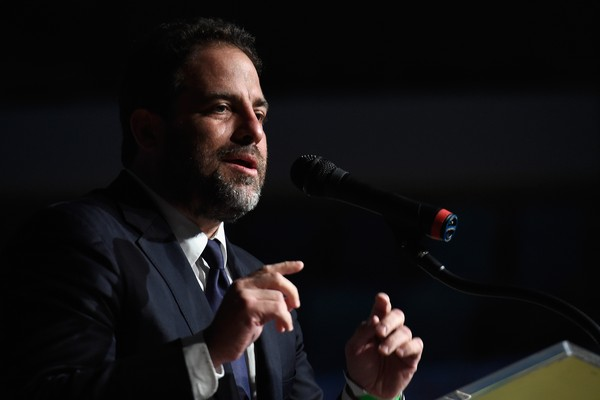 O diretor Brett Ratner (Foto: Getty Images)