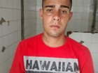 Polícia prende segundo suspeito de matar turista na noite de Natal no litoral