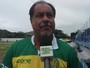 Samuel Batista destaca trabalho de Coradini em vice-campeonato do Tupy