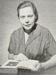 Margaret Cousins (Foto: Reprodução)