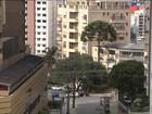 Três pessoas são presas em flagrante ao tentar aplicar golpe em Curitiba