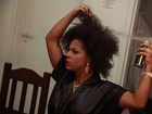 Janaína Do Mar diz não ter vergonha de ser ex-BBB: 'Colho frutos até hoje'