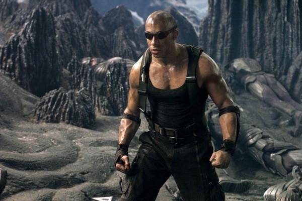 Vin Diesel diz que estúdio quer mais um filme de 'Riddick ...