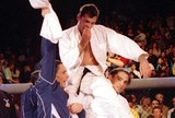 UFC anuncia reformulação do Hall da Fama e o divide em quatro categorias
