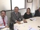 Incra entrega proposta da Araupel para membros do MST nesta quinta