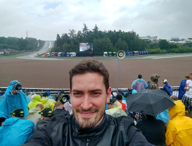 """BLOG: MM Colaboradores - GP da Alemanha de Motovelocidade - """"Curtindo a Cascata de Sachsenring"""" - artigo de Alexandre Leme..."""