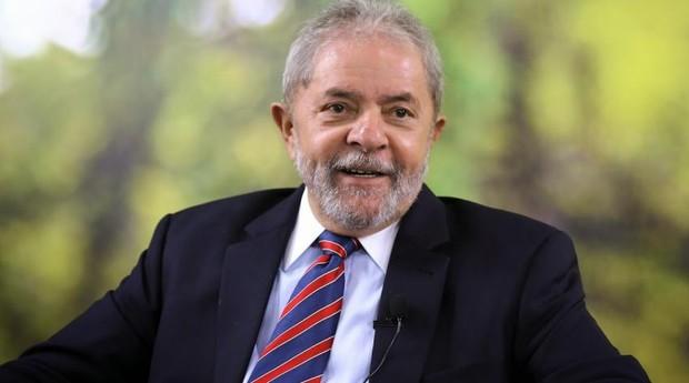 Ex-presidente Luiz Inácio Lula da Silva (Foto: Ricardo Stuckert/ Instituto Lula/Fotos Públicas)