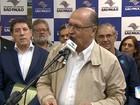 Alckmin inaugura Ambulatório Médico de Especialidades em Lorena
