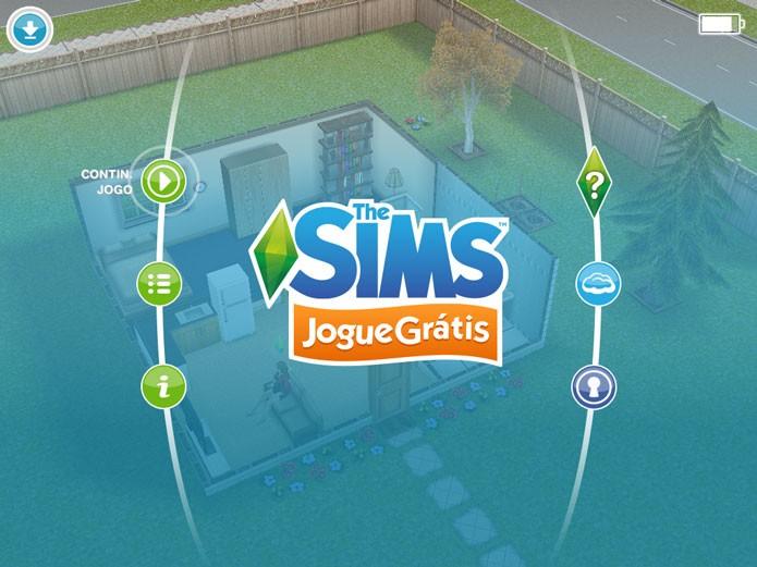 Como jogar The Sims grátis para Android, iOS e Windows Phone (Foto: Reprodução/Tais Carvalho)
