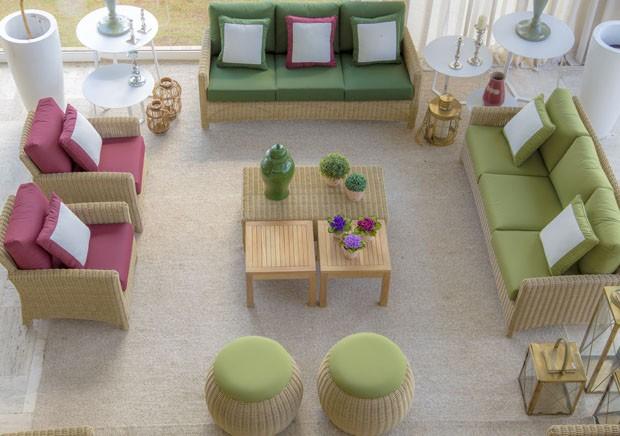 Mostra Green House  (Foto: Danilo Manara / divulgação )