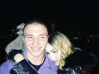 Madonna e Guy Ritchie chegam a acordo pela guarda do filho, diz site
