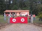 Integrantes da FNL deixam fazenda do governo estadual em Itapetininga