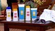 65% dos brasileiros não usam filtro solar diariamente
