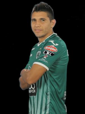 Gervasio Núñez Sarmiento (Foto: Divulgação)
