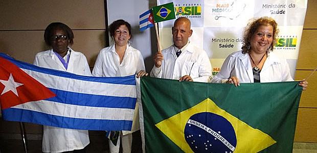 Resultado de imagem para MEDICOS CUBANOS PERNAMBUCO