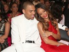 Rihanna e Chris Brown planejam casamento extravagante