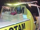 Polícia apreende veículo com droga escondida em fundo falso de lataria