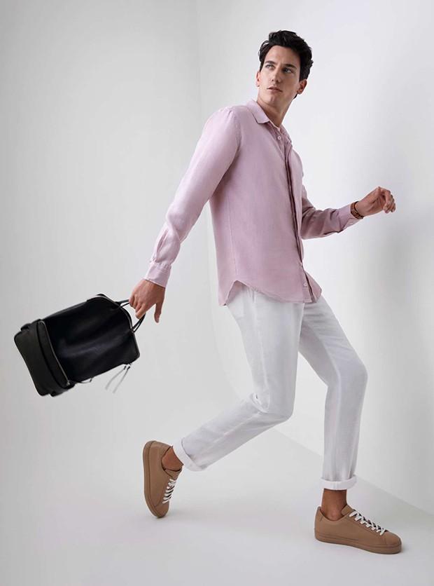 Moda (Foto: Caroline Curti)