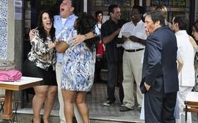 Internautas acham que Olavo merece ser o síndico de Vila Caiada
