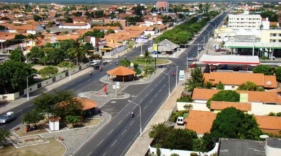 Parnaíba, no Piauí: Sebrae e ABF levam capacitação sobre franchising para cidades do interior do país (Foto: Wikicommons)