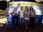 Larissa e Álvaro Filho são eleitos os melhores da temporada 2016/2017