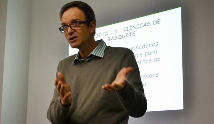 Marcel de Souza (Foto: Divulgação)