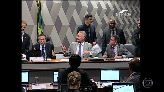 Senado aprova o fim do foro privilegiado para crimes comuns