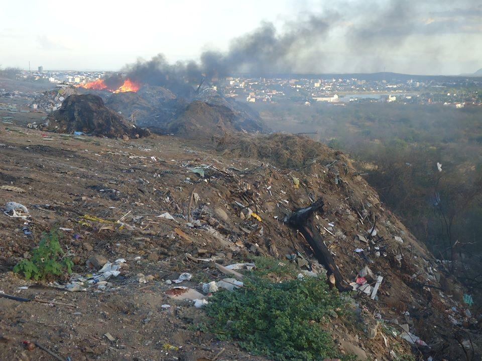 Termina o prazo para dar fim aos lixões, Itacaré não se adequou