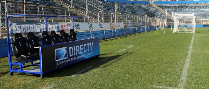 BLOG: Fãs da Universidad Católica poderão acompanhar os jogos no gramado