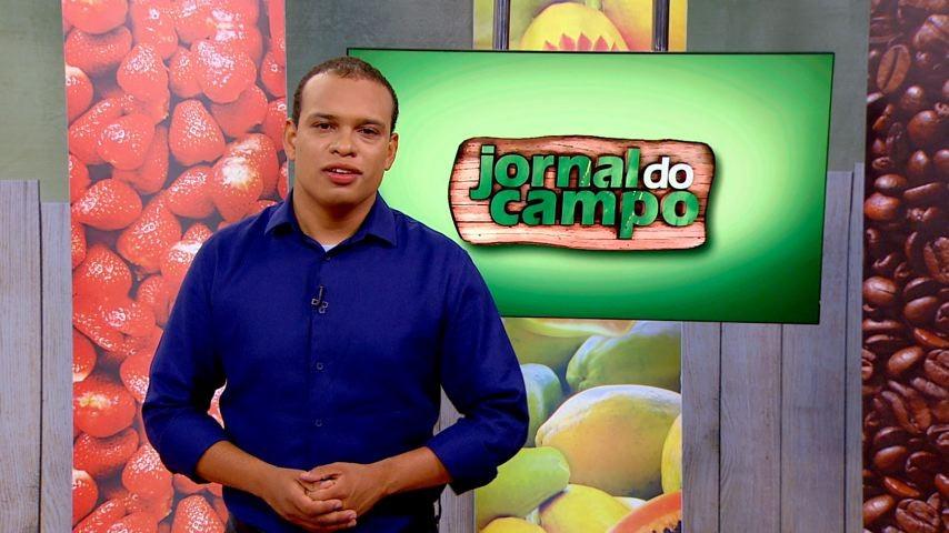 Roger Santana comanda o programa (Foto: Divulgação/ TV Gazeta)