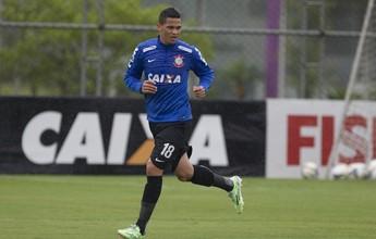 Tite repete últimos treinos e escala Luciano para enfrentar o Guaraní