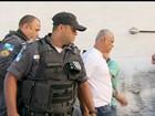 PMs que arrastaram mulher no Rio prestam depoimento nesta quarta (19)