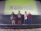 Curta potiguar leva prêmio na 3ª Mostra de Cinema de Gostoso