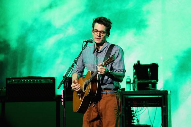 John Mayer está de parabéns (Foto: Getty Images)