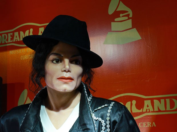 Michael Jackson (Foto: Divulgação)