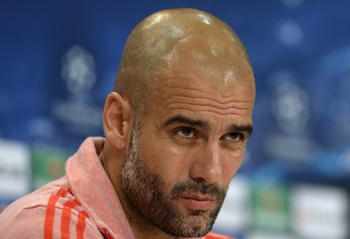 Pep Guardiola Bayern de Munique (Foto: AFP)